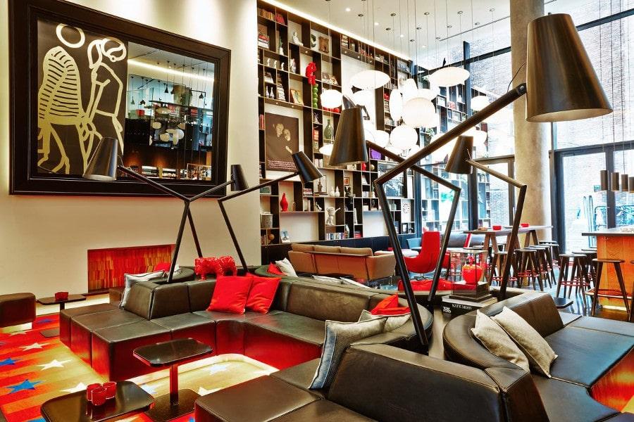 Hotel  Etoiles Manhattan New York