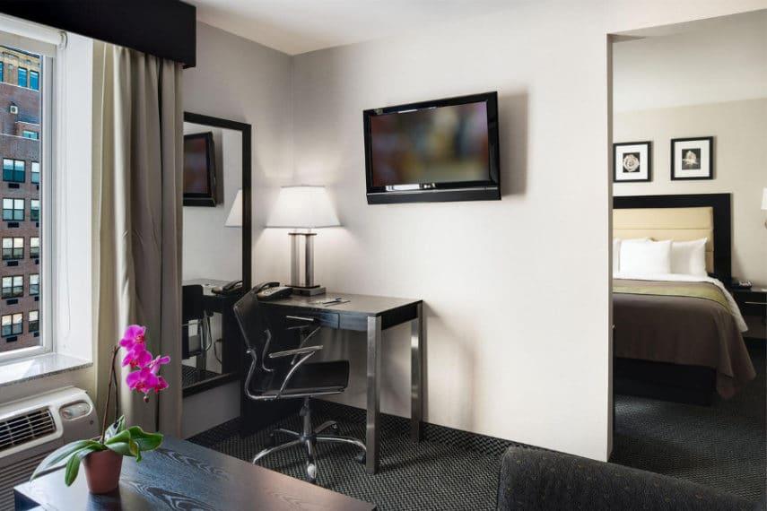 Comfort Inn Times Square