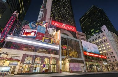 Crowne Plaza Times Square Hotel