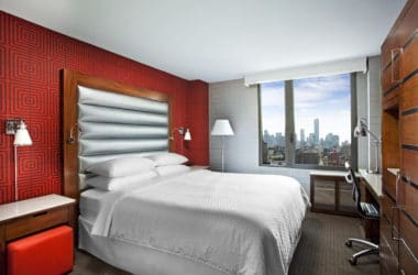 Four points by Sheraton Manhattan Chelsea