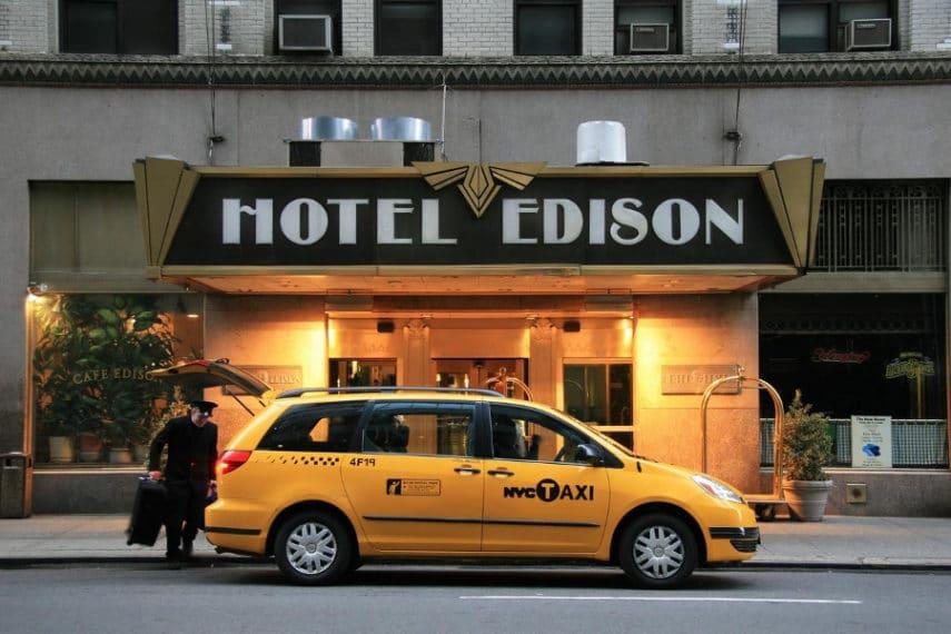 Hôtel Edison Times Square