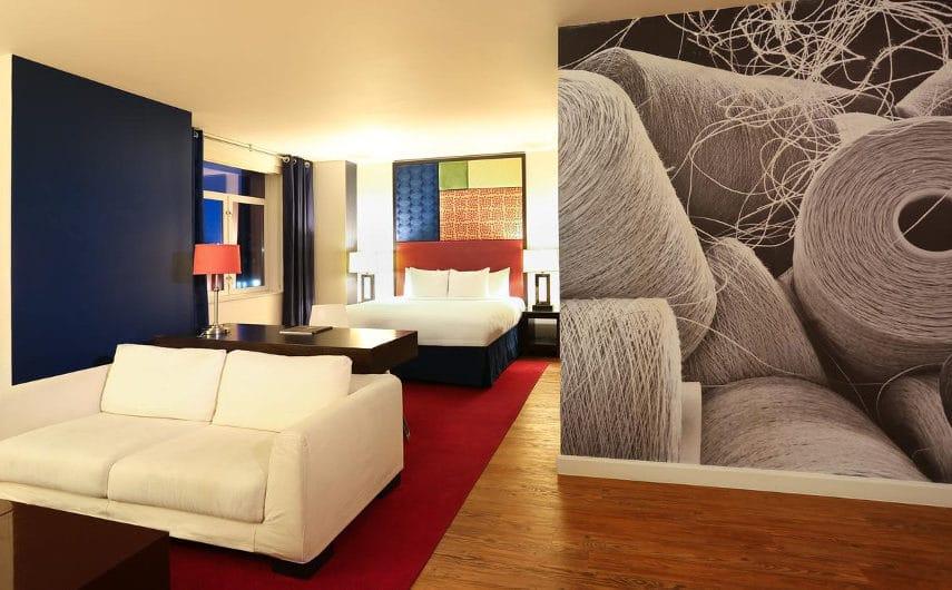 Hotel Hayden New York