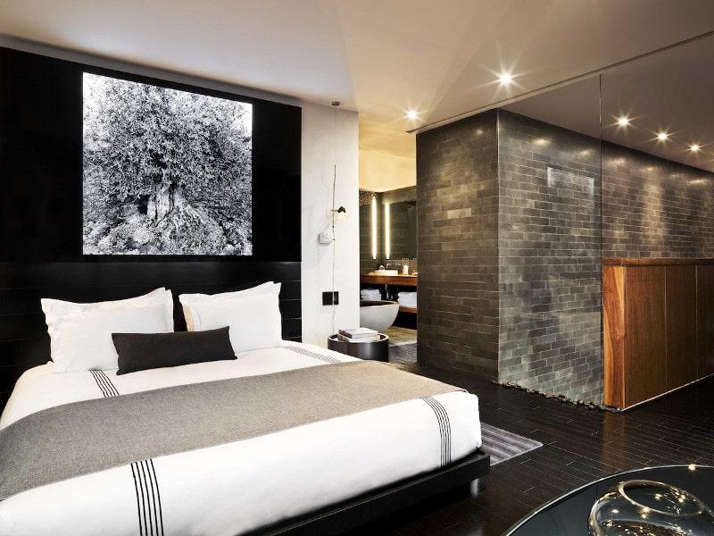 Sixty LES, boutique hôtel à New York