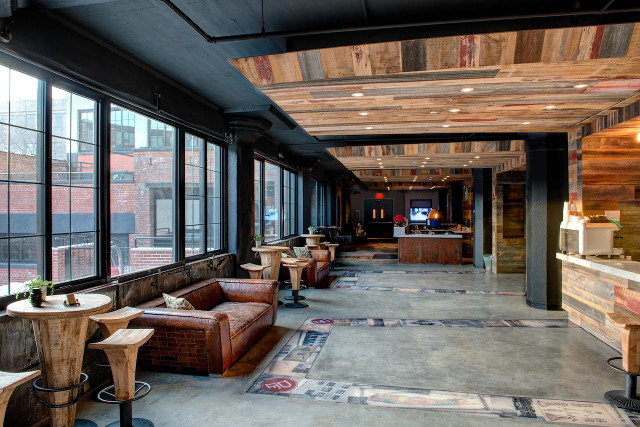 Paper Factory Hotel New York