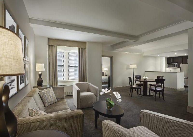 Aka Central Park Hotel
