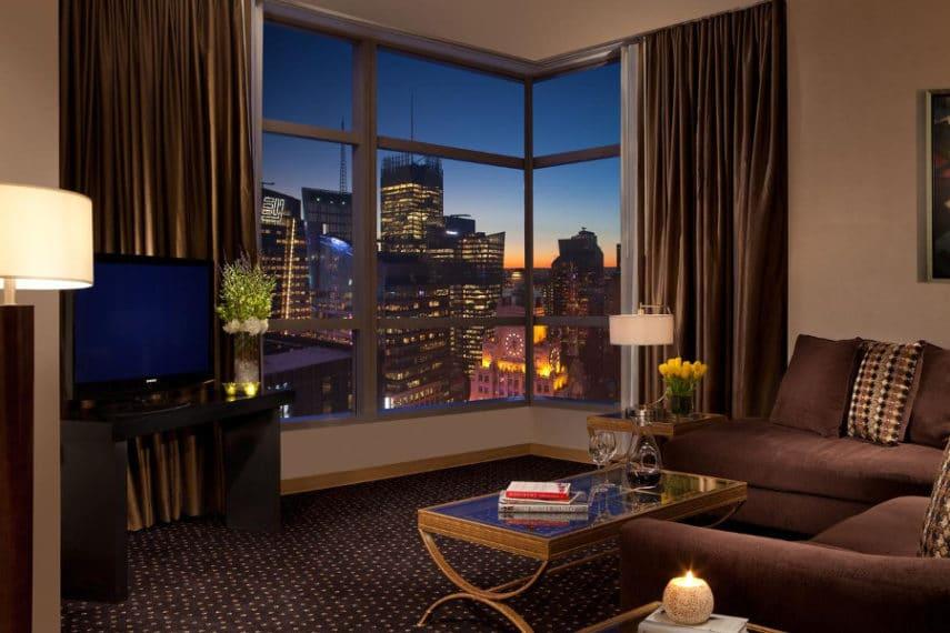 1 Millenium Broadway Times Square Hotel