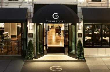 1 The Gregory Hotel New York