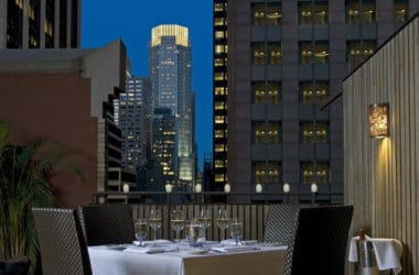1 The Kimpton Muse Hotel New York