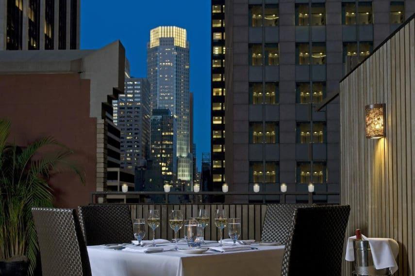 1 The Kimpton Muse Hotel New York
