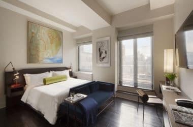 The Marmara Park Avenue Hotel New York