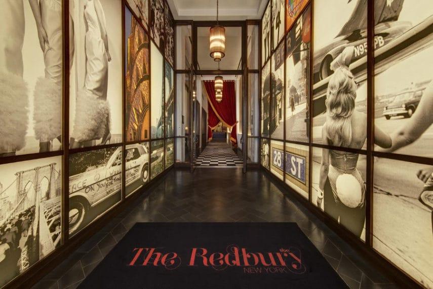 1 The Redbury New York
