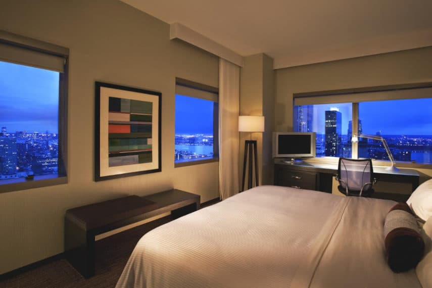 1 Westin New York at Times Square Hotel