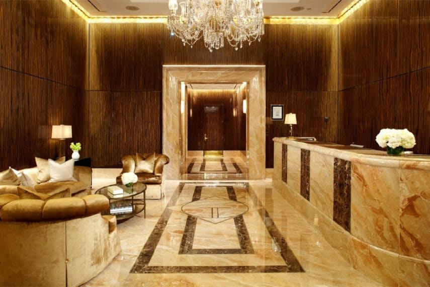 1 Trump International New York Hotel