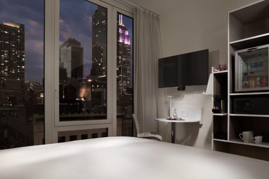1 Inside By Melia New York Nomad