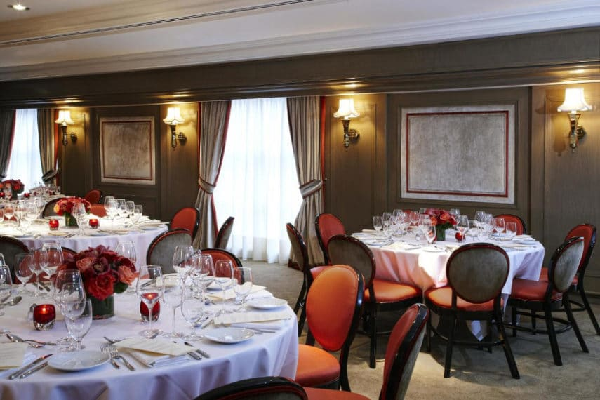 1 Michelangelo Hotel
