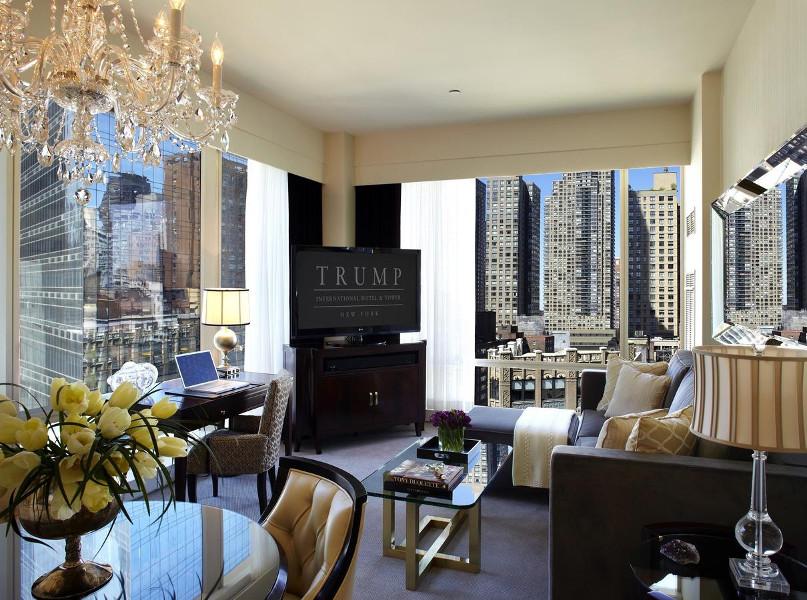 Hotel Manhattan New York Pas Cher