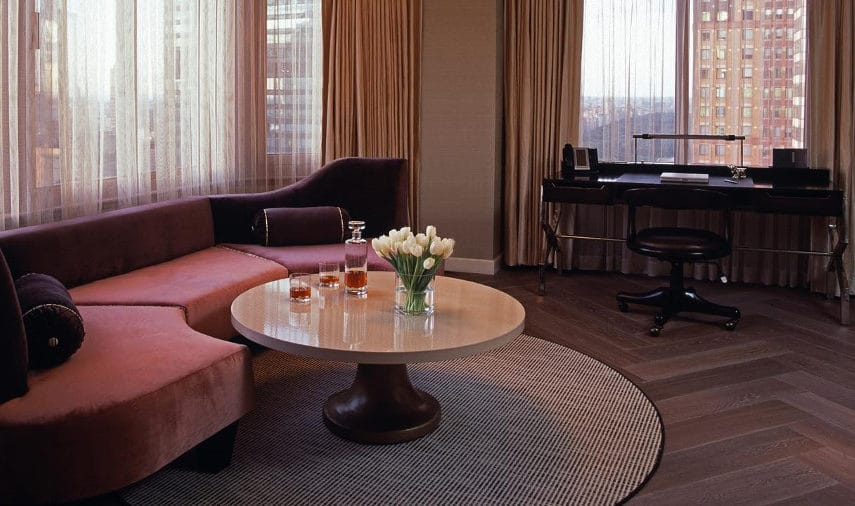 1 The London NYC Hotel