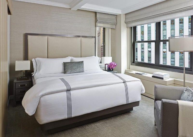 Hôtel The Quin New York
